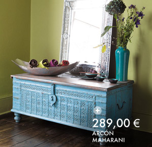 Affordable Espejos La Decoracin India Est Plagada De Muebles Y Accesorios  De Colores Y Materiales Exticos Los Estilistas De Maisons Du Monde Se With  Maison ...