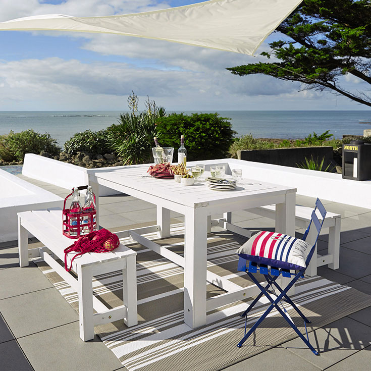 Garden furniture & accessories - Seaside | Maisons du Monde
