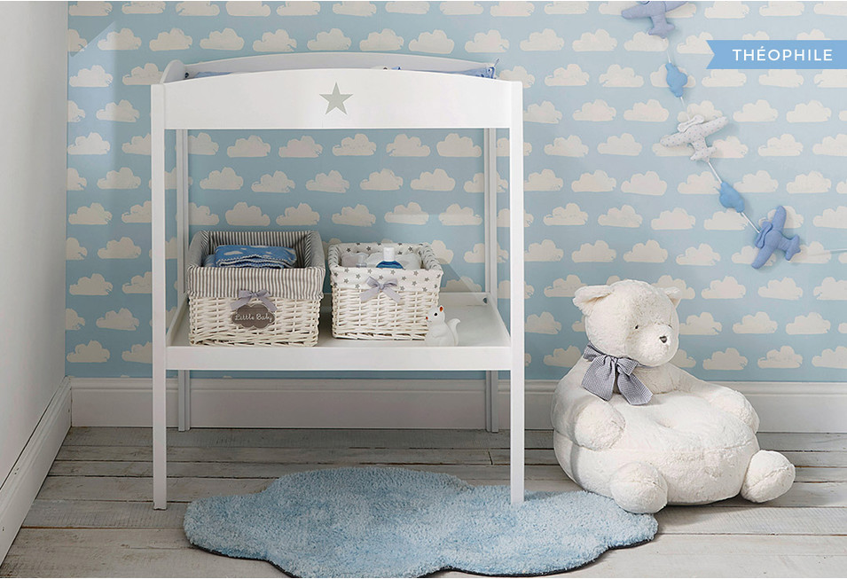 Babies nurseries furniture decor ideas maisons du monde