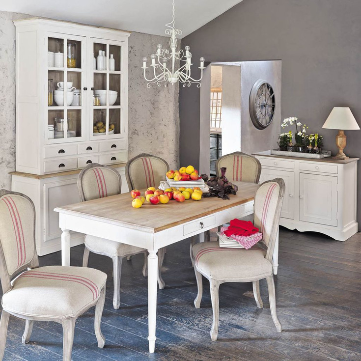 Traditional Furniture - Traditional Sofas | Maisons du Monde
