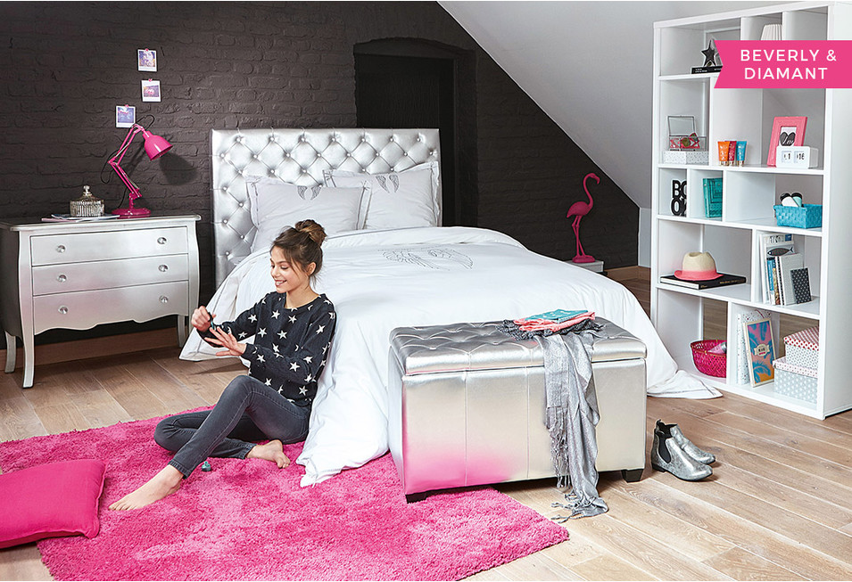 Photo De Belle Chambre De Fille