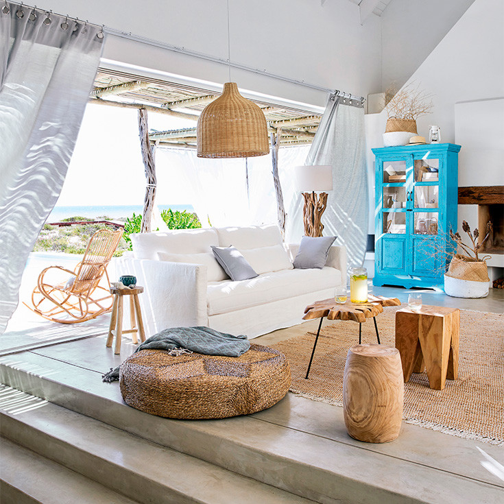 furniture home accessories seaside maisons du monde