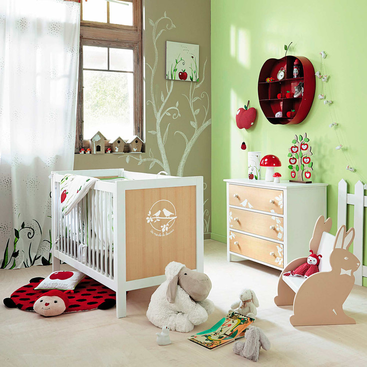Collection junior 2015 maisons du monde - Collection maison du monde ...