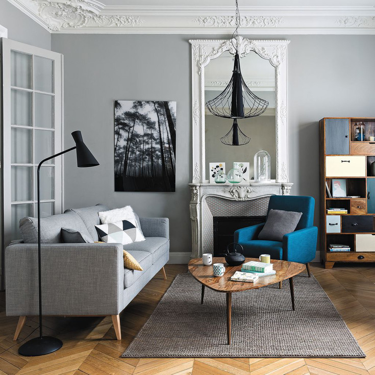 vintage m bel einrichtung maisons du monde. Black Bedroom Furniture Sets. Home Design Ideas