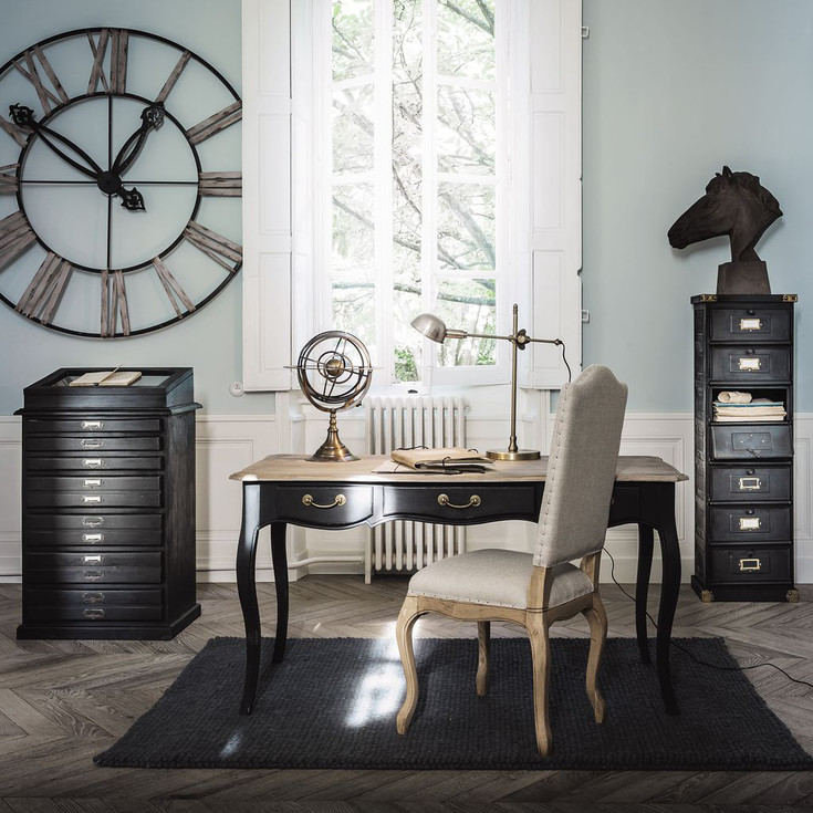 meubles style classique et classique chic maisons du monde. Black Bedroom Furniture Sets. Home Design Ideas