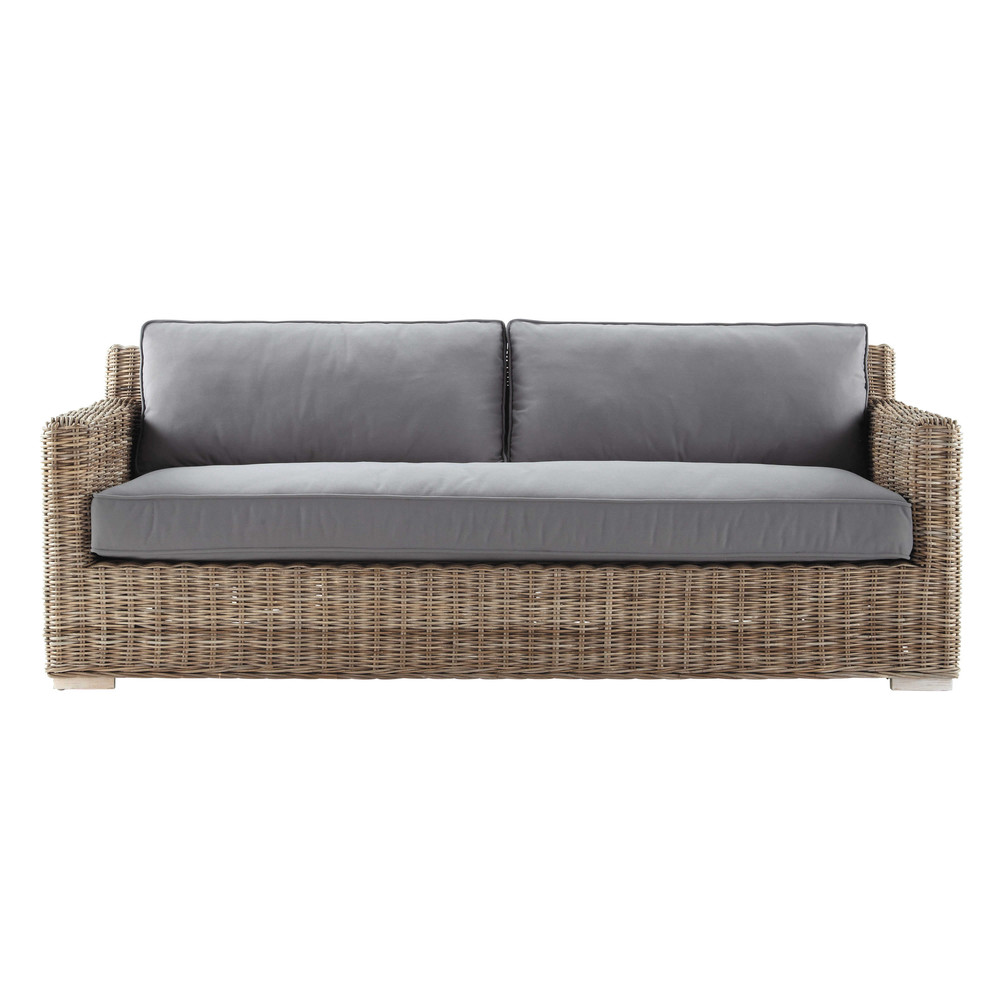 Best rattan sofa prices in sofas online for Sofa rattan