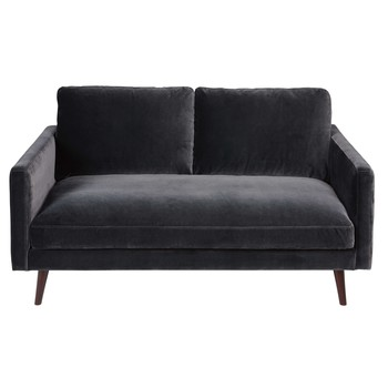 retro vintage sofa maisons du monde. Black Bedroom Furniture Sets. Home Design Ideas