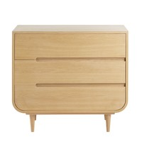 3-Drawer Chest Sunberry