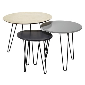 Table basse gigogne maisons du monde - Table basse maison du monde occasion ...
