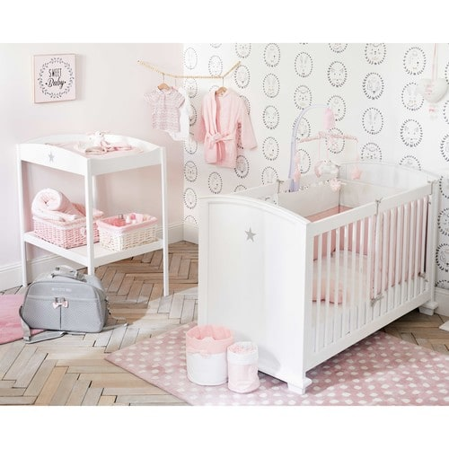 affordable vous aimerez aussi with maison du monde lit bebe. Black Bedroom Furniture Sets. Home Design Ideas