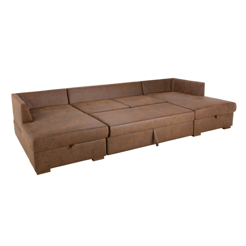 u shaped sofa bed manstad mive u shaped sofabed ikea hackers thesofa. Black Bedroom Furniture Sets. Home Design Ideas