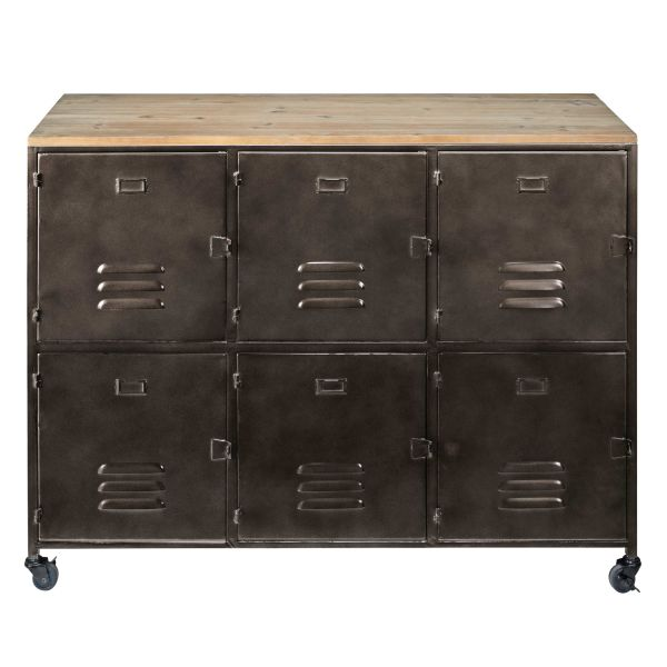 buffet et vaisselier maisons du monde tritoo. Black Bedroom Furniture Sets. Home Design Ideas