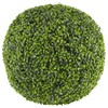 BUIS artificial boxwood ball D 50cm - ARISTIDE