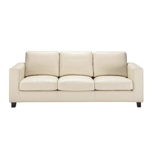 Canap lit 3 places convertible cru kennedy maisons du monde - Canape lit 3 places convertible ...