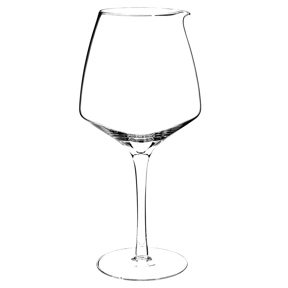 Carafe à décanter en verre 1,48L (photo)