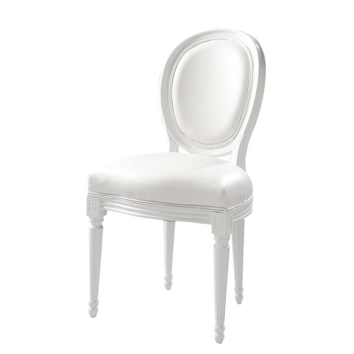 chaise coiffeuse