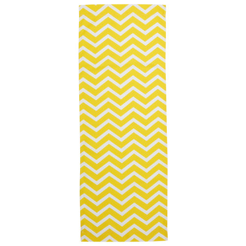 Chevron Print Deckchair Canvas Compatible with PANAMA Recliners