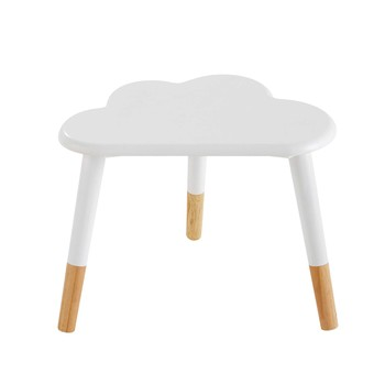 Desks chairs maisons du monde for Table chevet enfant