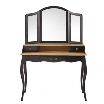 coiffeuses maisons du monde. Black Bedroom Furniture Sets. Home Design Ideas