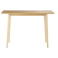 Contemporary Rectangular Console Table Cody