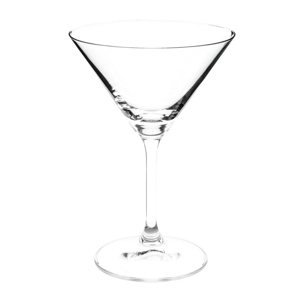 Coupe à cocktail en verre LARA