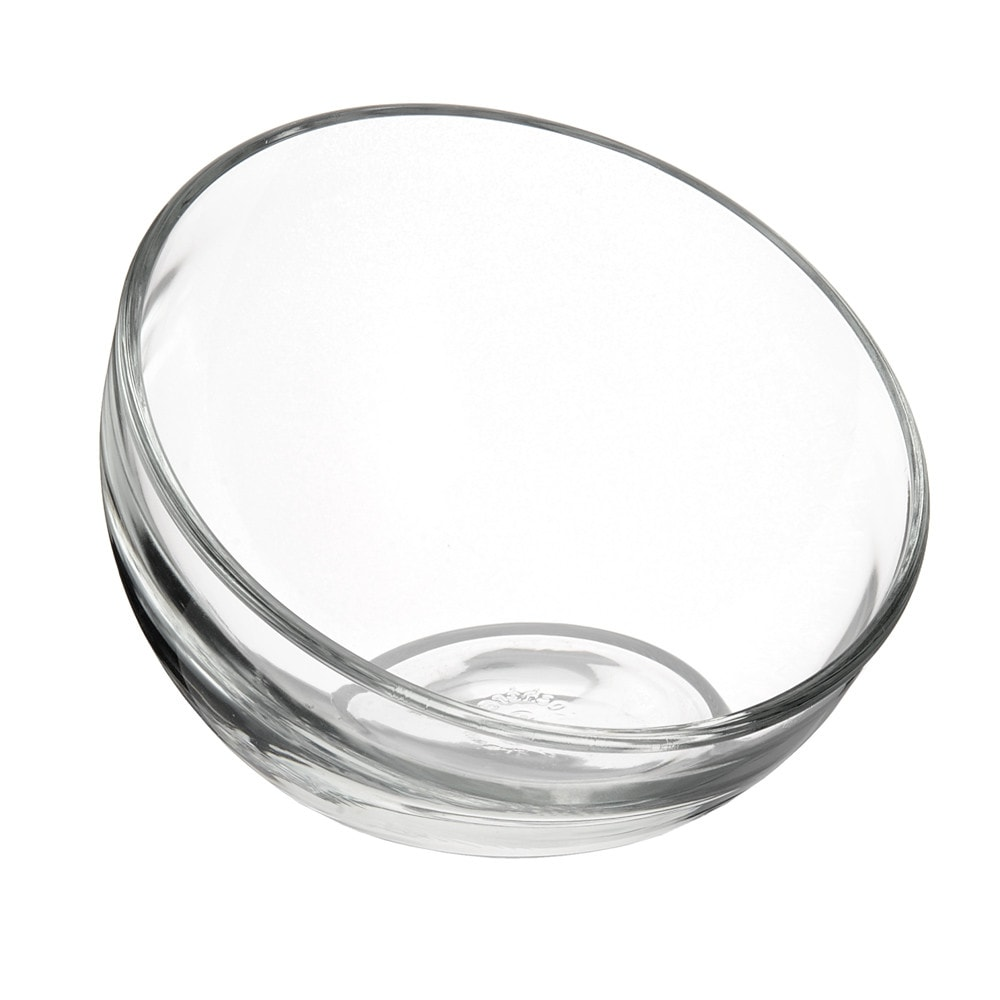 Coupelle en verre BUBBLE