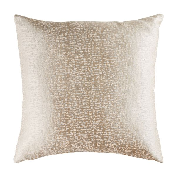 Coussin beige 45x45 (photo)
