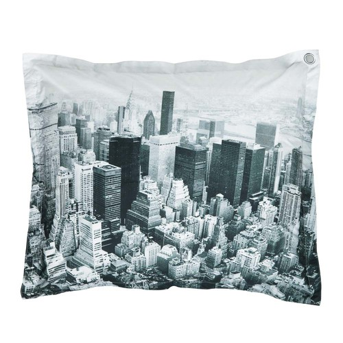 coussin de sol new york maisons du monde. Black Bedroom Furniture Sets. Home Design Ideas