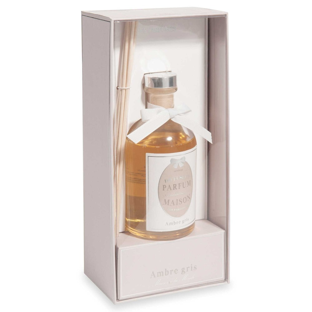 Diffuseur de parfum ambre 200 ml (photo)