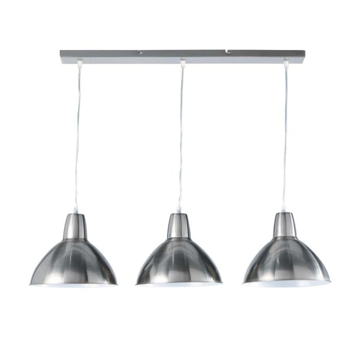 Metal adjustable triple ceiling light w 95cm maisons du monde mozeypictures Choice Image