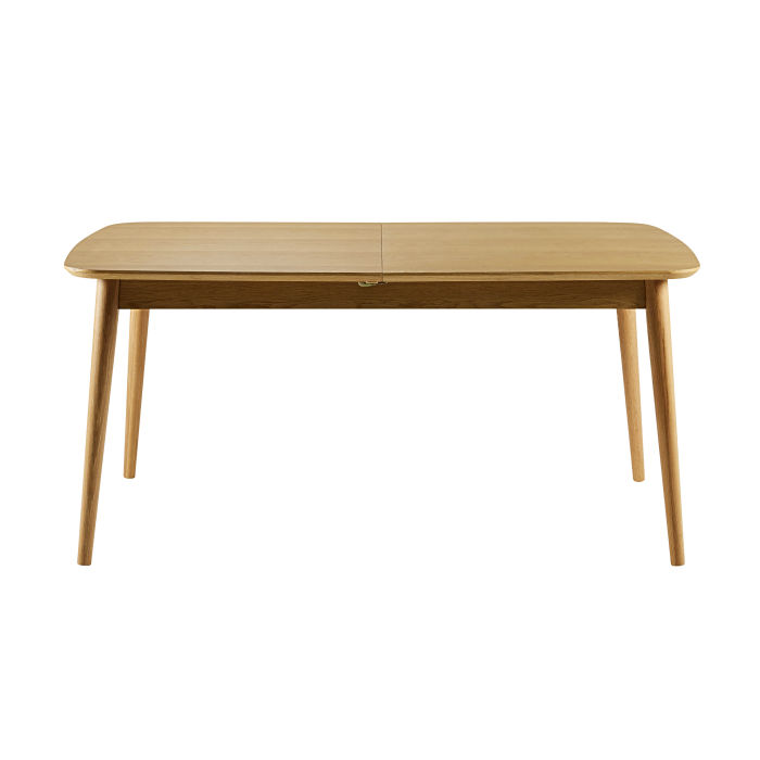 extendible 6 10 seater dining table l160230 maisons du monde