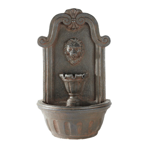 Fontaine d 39 ext rieur jardin d 39 eden maisons du monde for Decoration jardin d eden