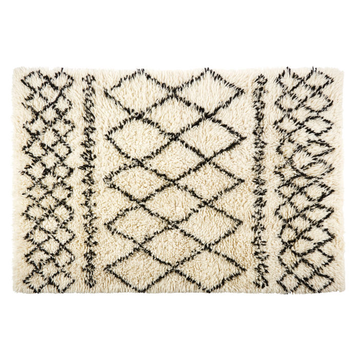s street berber gazelle co collective knot rug armadillo products angove