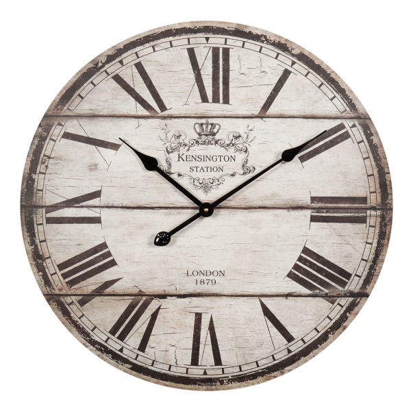 Horloge D 60 cm TRIANON (photo)