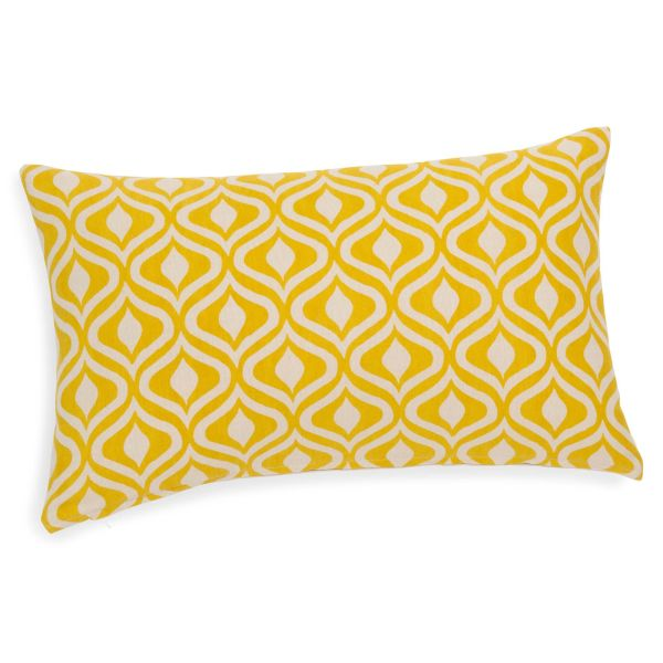 Urban jungle nouvelle collection maison du monde printemps t 2016 - Coussin jaune maison du monde ...