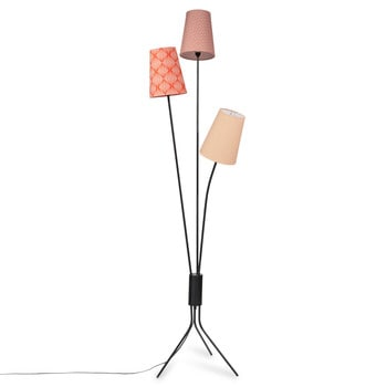 lampadaire liseuse design lampadaires de salon et lampe liseuses design maisons du monde. Black Bedroom Furniture Sets. Home Design Ideas