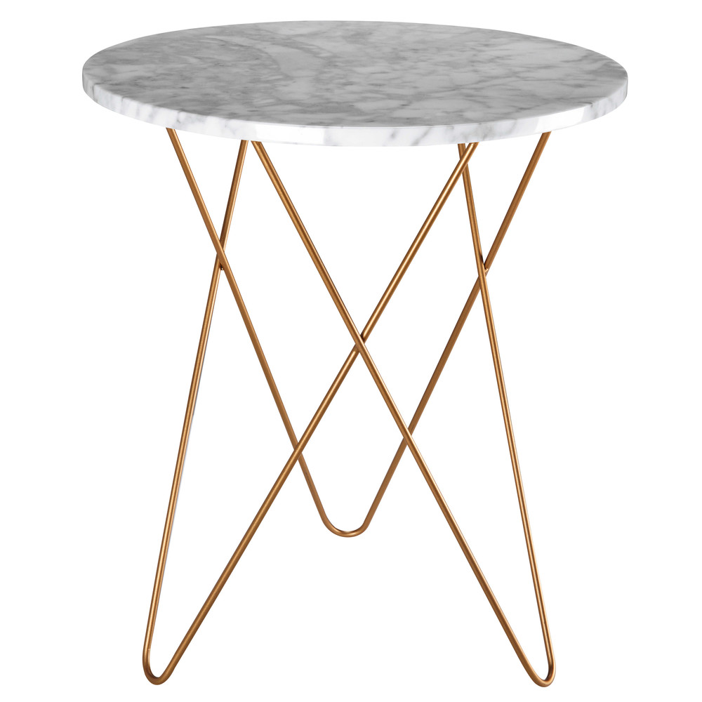 french hammered connection htm collection metal homeware images table loading product side