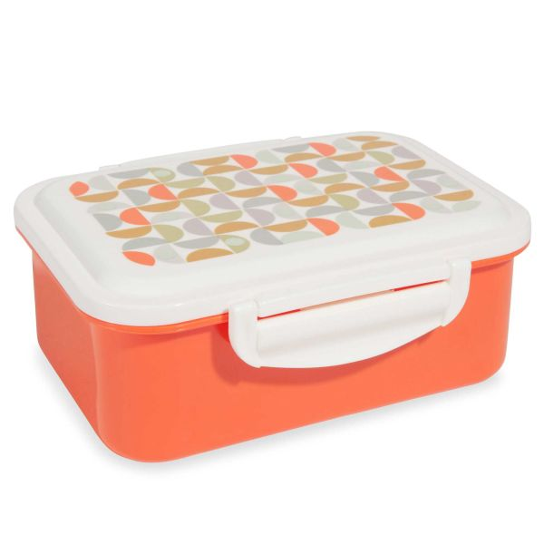 Lunch box en plastique 16 x 19 cm JEANNETTE