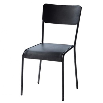 Chairs maisons du monde - Cb industry chair ...