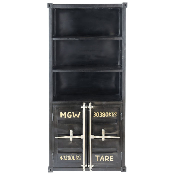 Meuble Carlingue - Meuble Biblioth Que Container Maisons Du Monde[mjhdah]https://cdn.maisonsdumonde.com/img/meuble-tv-container-en-metal-jaune-l-129-cm-600-11-16-118178_2.jpg