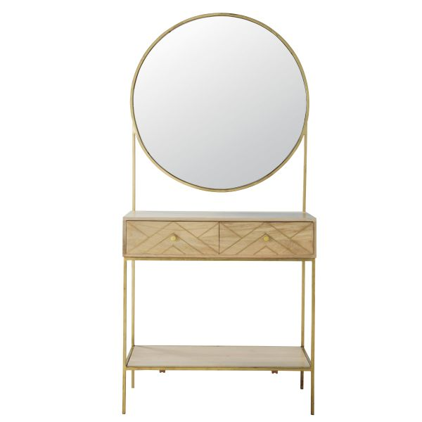 Deco for Meuble en miroir