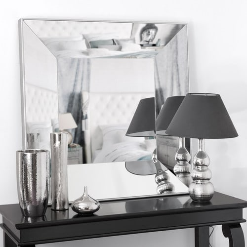 miroir h 100 cm echo maisons du monde. Black Bedroom Furniture Sets. Home Design Ideas