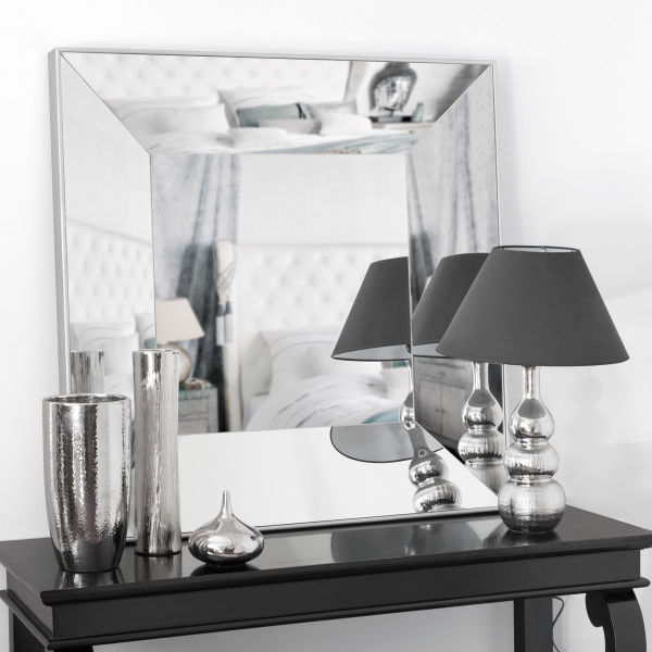 miroir a facette pas cher jusqu 41 pureshopping. Black Bedroom Furniture Sets. Home Design Ideas