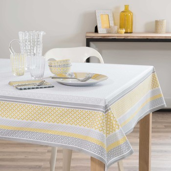Nappe d coration chemin de table maisons du monde for Nappe et serviettes de table
