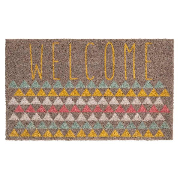 Paillasson Welcome 45 x 75 cm CELINE