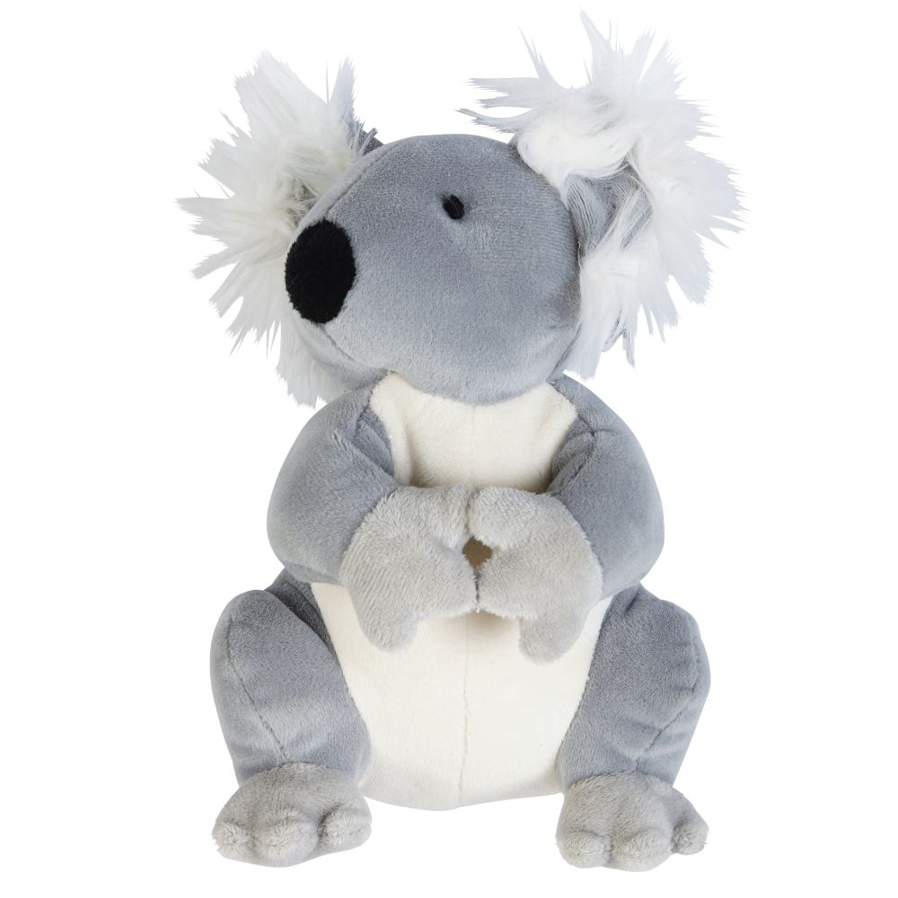 Peluche koala grise (photo)