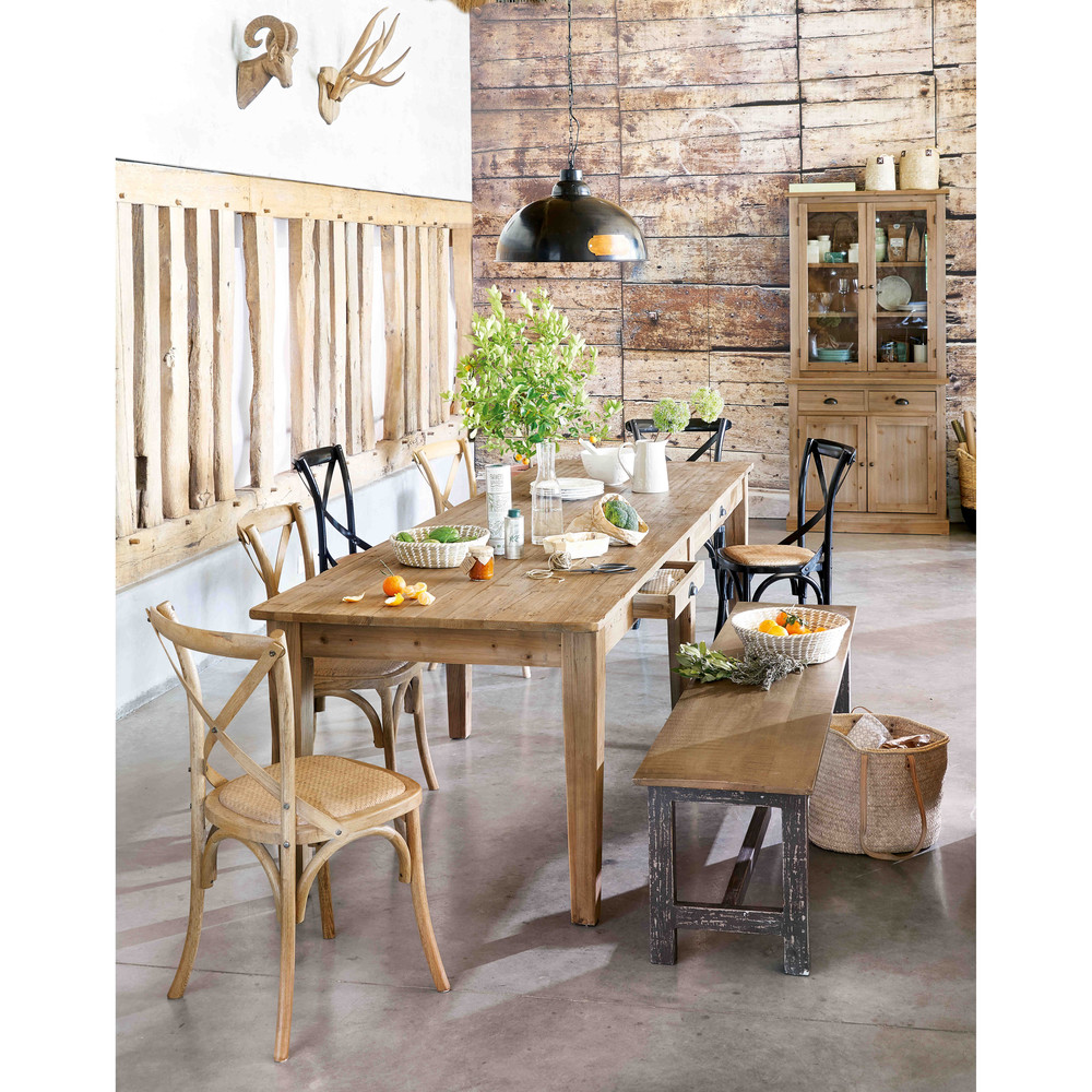 ... Pine Dining Table L 300. Pagnol