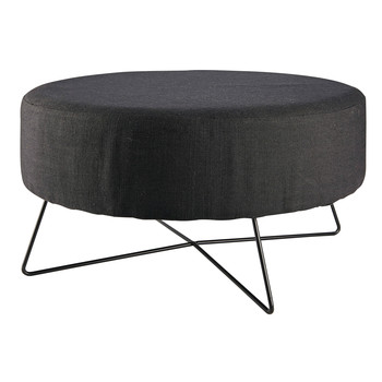 pouf maisons du monde. Black Bedroom Furniture Sets. Home Design Ideas