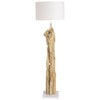 Refuge floor lamp