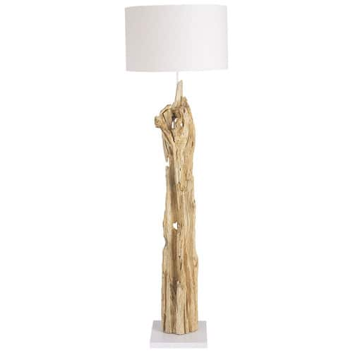 Refuge Floor Lamp Maisons Du Monde